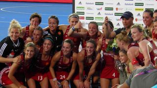 European Hockey Championships 2015