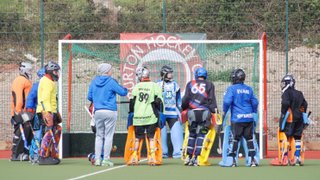 JRPC Goalkeeper Assessment Day - May 2016