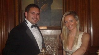 Sponsor Night - An evening at the Inner Temple Social 2009