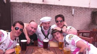 The Brighton Bender Social 2010
