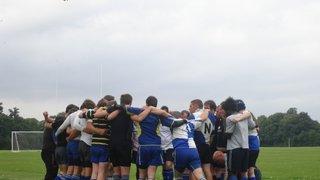 Stoneham V's Tottonians 4th's 03/09/11