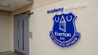 u6s travel to Everton