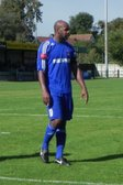 Jean-Michel Sigere Departs The Blues