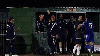 FA trophy replay.v Waltham Abbey-Wed.12/10/11.