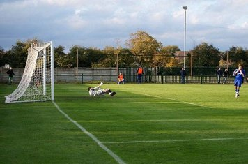 Penalty-----------------Mikey Cartwright Photo