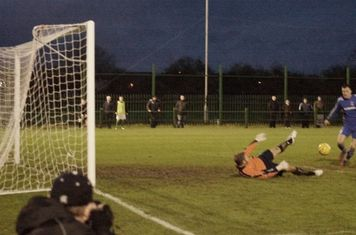 BACK OFF KEEPER-RYAN POUNCES