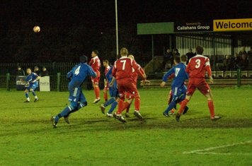 GOAL.......1---HARRY DELIVERS