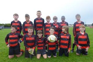 U-11 Team 2 (2008)