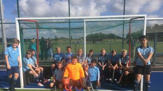 Boys U12 Challengers