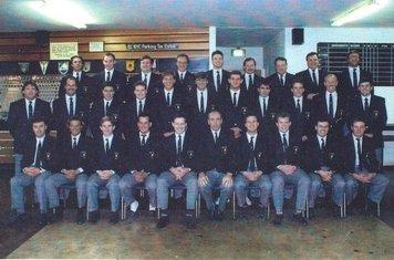 Kenya Tour Party (1991)
