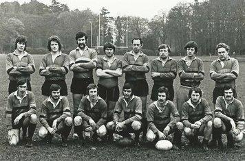 Bracknell RFC 1972/73