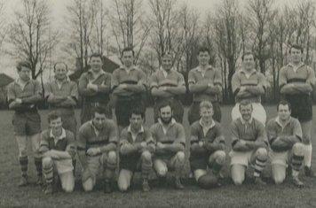 Bracknell RFC 1963/64