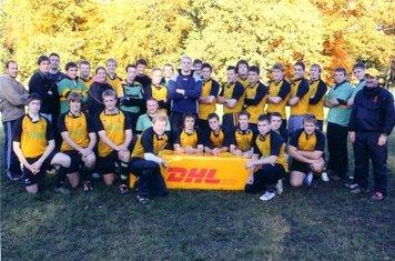 Bracknell U19 Academy (2007/08)
