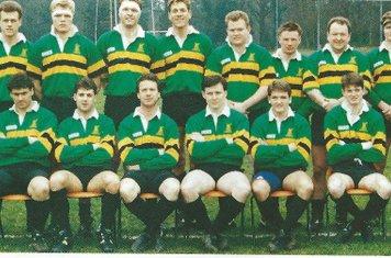 Bracknell 1st XV (1992/93)