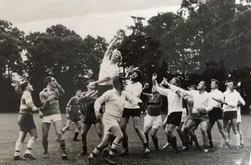 BRFC in action late 60's