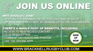 Submit a story & stay in touch with BRFC