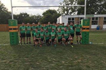 2018/19 Bracknell RFC Stags