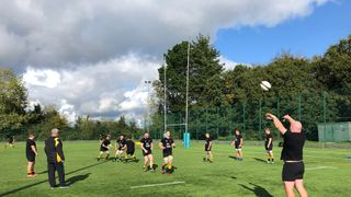 1XV defeat leaves lessons to learn.