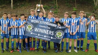 Worcester County Cup Final
