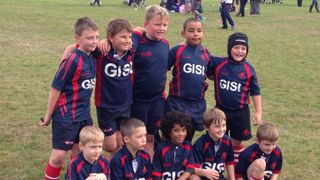 Woodbridge Festival 2014 - Plate Winners