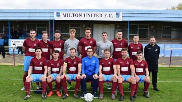 Milton United 1st Team