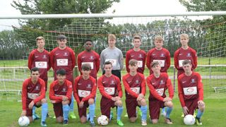 New youth team coach wanted