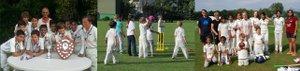 Junior Cricket - Boys & Girls