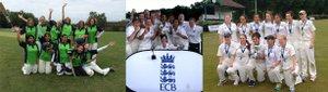 Adult Cricket - Women