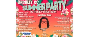 Summer Party 2019