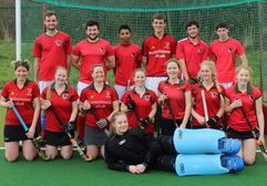 Opening Game for Bromsgrove Mixed X1 v Worcester Mixed X1