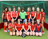 2nd Ladies XI