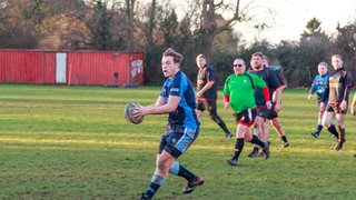 Rochford III vs Eton Manor IV
