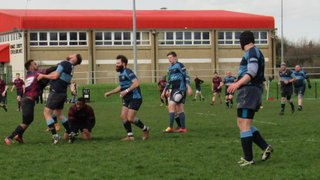 Fours seek revenge for opening day defeat