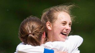 Under 16 v Bury Rangers - 14th  May 2016