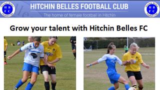 Hitchin Belles Recruitment