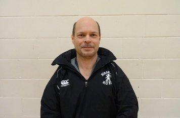 Stephen Driver - Head Coach (All Ladies Teams)