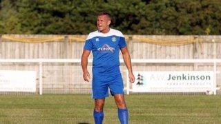 Veteran defender commits to Bonny Blues