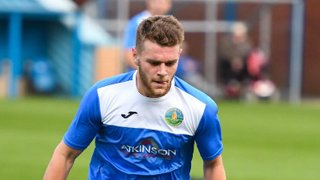 Ever improving midfielder commits to #bonnyblues