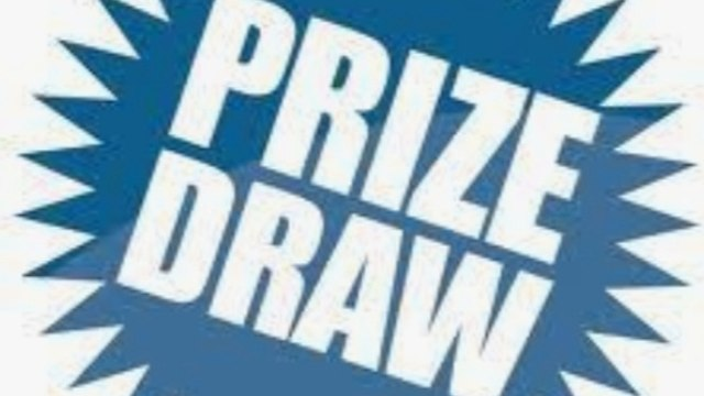 MONTHLY DRAW WINNERS