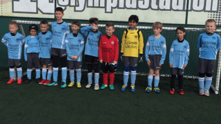 Match Report for U8's Tornadoes 18th February 2017