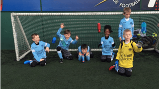 Match Report for U8's Hurricanes 25th February 2017