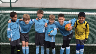 Match Report for U8's Tornadoes 11th March 2017