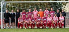 Easington Sports 1st Team