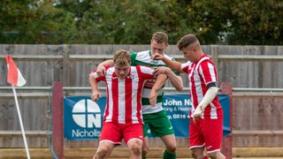 Photos: Easington Sports Development 4 Adderbury Park 3 (Second Half)