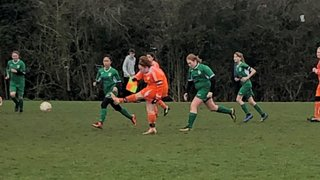 u14 v MK City Crystals - 2nd March 2019