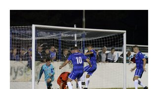 Lowestoft Town 1 St Ives Town 0