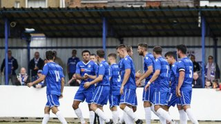 Lowestoft Town 2 Leighton Town 0