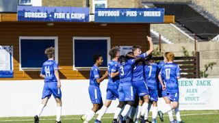 Match Report | LTFC 1 - 1 Romford
