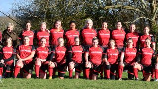 Chard Ladies XV