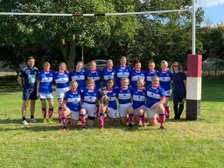 BSRFC Ladies Match Report – 8th September 2019